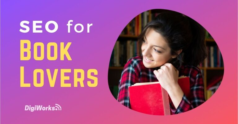 SEO for Book Lovers